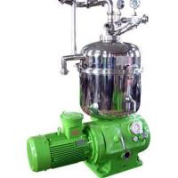Buy cheap Bio-Diesel Special Separator DRY 600 Model Bio-Diesel Special Separator from wholesalers