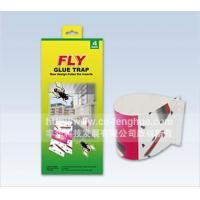Buy cheap Fly & Mosquito Glue Traps Model:FH-5031Product Name:3D FLY GLUE TRAPSProduct Description: from wholesalers