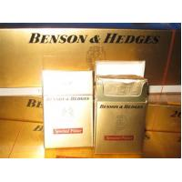 Buy cheap 18usd,color Packing,benson Cigarettes,latest Version from wholesalers