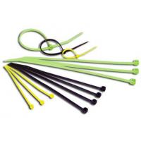 Buy cheap Cable Tie Manufacturer Nylon Cable Ties product