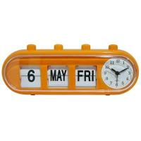 Buy cheap Clock Flip Calendar Clock ITEM NO .HB21283 from wholesalers