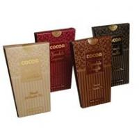 Buy cheap Cash & Carry Product Locator Comfort Collection Cocoa Asst 4 Flavors 24/1.23 oz/35g product