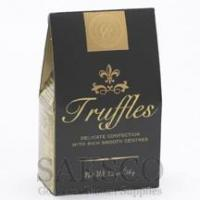 Buy cheap Cash & Carry Product Locator Comfort Collection Truffles - Black 24/34g/1.2 oz from wholesalers
