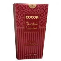 Buy cheap Cash & Carry Product Locator Comfort Collection Cocoa Chocolate Supreme 24/1.23 oz /35g product