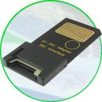 Buy cheap CF XD Picture TO SmartMedia SM Card XD Picture TO SmartMedia SM Card product