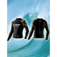 Buy cheap Accessories Product Name:Men's Long Sleeve Rash Guards from wholesalers