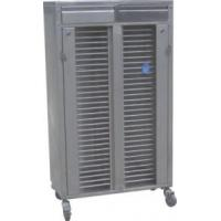 Buy cheap HY316 stainless steel medical records trolley HY316 from wholesalers