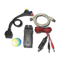 Buy cheap ECU Chip Tunning Tool KWP2000 ECU Flasher from wholesalers