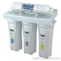 Buy cheap Water Filters under sink water filter from wholesalers