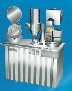 Buy cheap Capsule Filling Machines Semi-Automatic Capsule Filling Machine from wholesalers