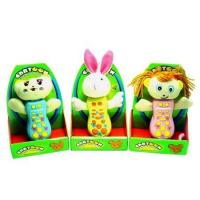Buy cheap Telephone Animal mobile phone(3 assorted) product