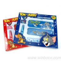 Buy cheap ODM - Tom and Jerry Stationery set-New TJ00120 from wholesalers