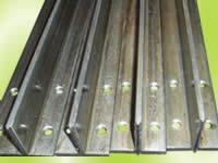 Buy cheap Elevator Guide Rail (T69,T.. Elevator Guide Rail (T69,T89,T127) from wholesalers