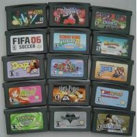 Buy cheap GBA game card from wholesalers