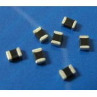 Buy cheap Protection Device Multilay Multilayer Chip Varistor 0402 from wholesalers