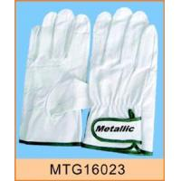 Buy cheap Working Gloves Leathergloves product