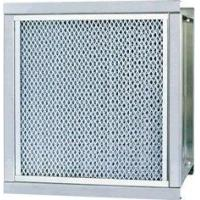 Buy cheap Heat resistance HEPA Filter with separator from wholesalers