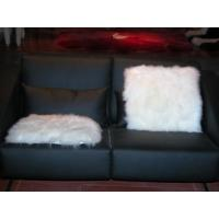 Buy cheap Sheepskin Cushion Sheep Skin Cusion Art.No.Pro002 from wholesalers