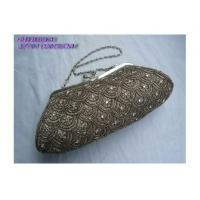 Buy cheap Beaded Bags Evening Beaded Bag from wholesalers