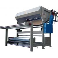 Buy cheap Fabric Dropping Machine Series Fabric Inspecting and Dropping Machine from wholesalers