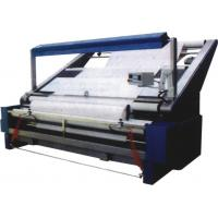 Buy cheap Inspecting & Rolling Machine Series Tensionless Inspecting Machine for Open-Width Knit from wholesalers