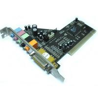 Buy cheap Sound Card SLD-SC06 from wholesalers