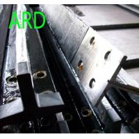 Buy cheap Machined Guide Rail T89/BMachinedGuideRail from wholesalers