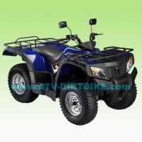 Buy cheap 250cc/260cc ATV400-3(4X4) Products EEC & COC Vehicle (Europe)  EEC ATV  300cc--700cc  ATV400-3(4X4) from wholesalers