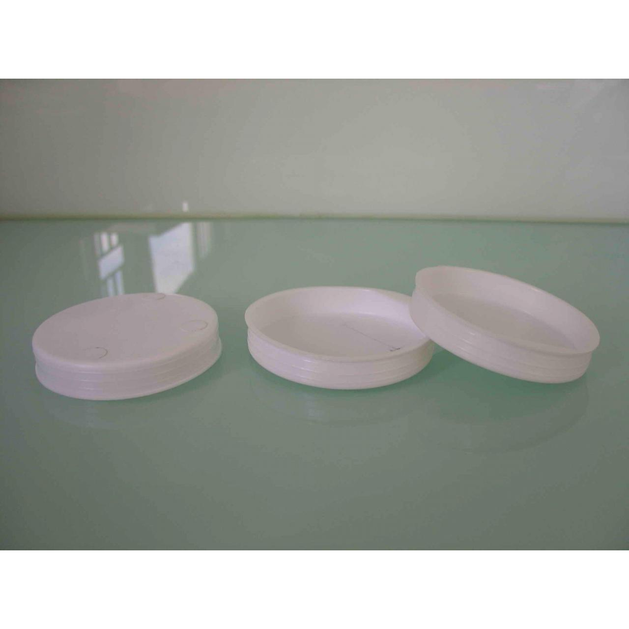 Buy cheap 70mm End Cap for Tubes from wholesalers