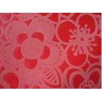 Buy cheap Calendering leather ya060 from wholesalers
