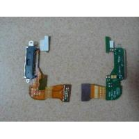 Buy cheap iphone 3G Dock Connector and Home Button Assembly from wholesalers