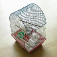 Buy cheap Wire kennel bird cage Item Code from wholesalers