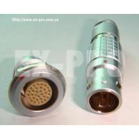 Buy cheap 2B series self-latching connector from wholesalers