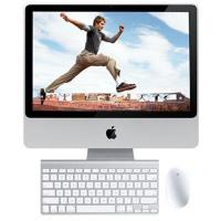 Buy cheap NOTEBOOK Apple 24 iMac - Intel Core 2 Duo 2.8GHz, 2GB Memory, 320GB HD, WIRELESS KB & MOUSE Z0FF-WIRELESS from wholesalers
