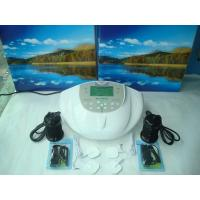 Buy cheap Ion Cleanse Ion cleanse with dual massager pad from wholesalers