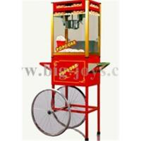 popcorn and cotton machine for sale