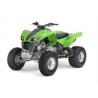 Buy cheap Motorcycles (22) NEW kawasaki KFX700 from wholesalers