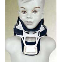 Buy cheap 1904 Two shells pediatric cervical collar from wholesalers