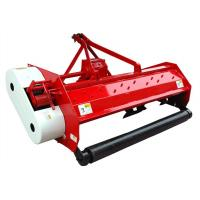 Buy cheap Foundry Equipment Straw Copping & Returning-Back-to-Field  Machine from wholesalers