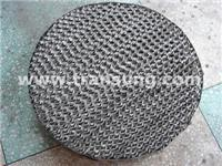 Buy cheap Metal random packingMetal wire gauze packing (sulzer packing) from wholesalers