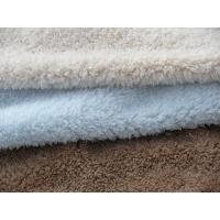 Buy cheap BLANKET FABRIC CHENILLE product