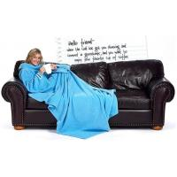 Buy cheap blanket Blanket with sleeve from wholesalers