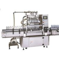 Buy cheap Automatic Overflow Filling Machine from wholesalers