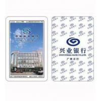 Buy cheap Promotional gifts Playing card from wholesalers
