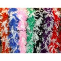 Buy cheap Feather Boa CHANDELLE BOA from wholesalers