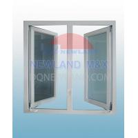 Buy cheap pvc fixed window & double sash window XDF005 from wholesalers