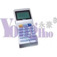 Buy cheap Hand-held IC Card POS(restaurant) product