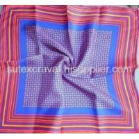 Buy cheap Scarfs Silk Printing Scarf from wholesalers