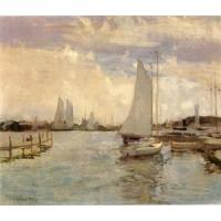 Buy cheap Impressionist(3830) Gloucester_Harbor product