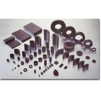Buy cheap Ferrite Magnet Permanentt Magnet from wholesalers
